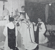 Bishop Schuckardt consecration