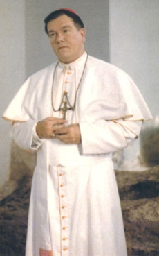 Bishop Schuckardt